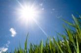 Слънчев и горещ ден с температури до 35 градуса