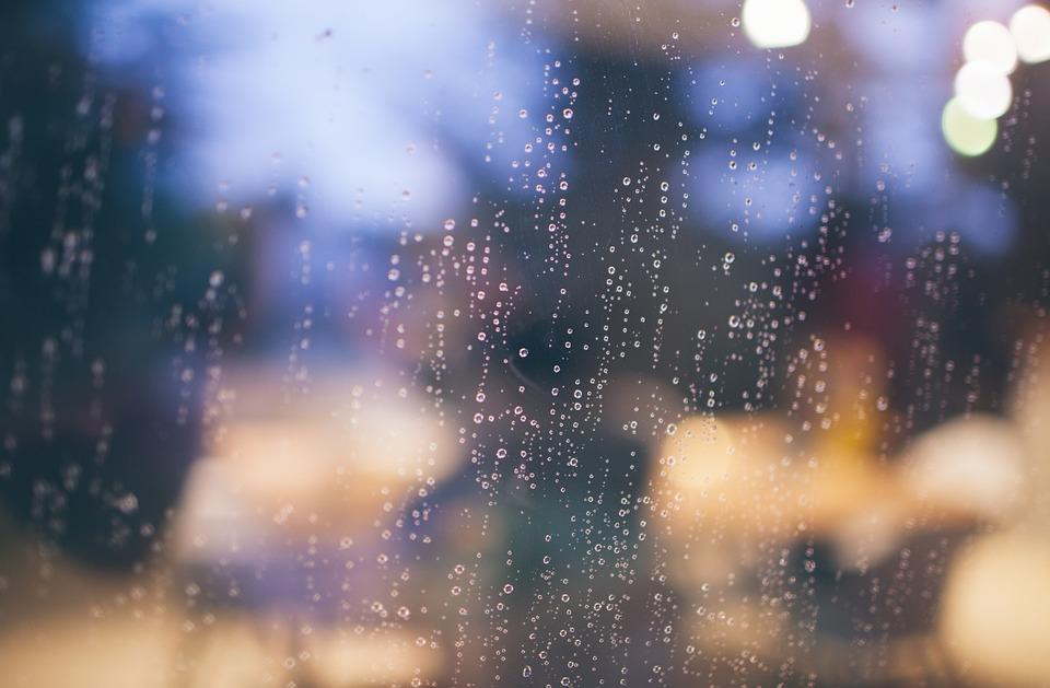 Облачна сряда с превалявания