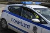 14-г. хлапак шофира АТВ по улиците на Кюстендил