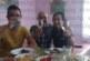 Художничката Милена Найденова посрещна рождения си ден с разкошна торта, съпругът й Радослав й подари готварска печка