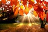 Времето: До 28 градуса днес, настъпва астрономическата есен,