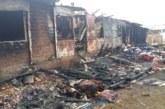 Пасторът А. Христов се зае с подслоняването на 7-те семейства, които изгубиха домовете си в големия пожар в Разлог, общината помага с материали