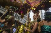 Отменят карнавала в Рио де Жанейро
