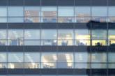 РАБОТА ОТ ВКЪЩИ: Останаха ли офисите празни?