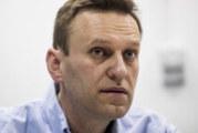 """Алексей Навални съобщи за следи от """"Новичок"""""""