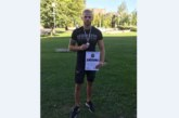 """Петрички тийнейджър пътува всяка седмица да тренира силов трибой в София, носи медали за """"Марек 13"""" и планира следване в НСА"""