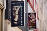 Разказ на три български проститутки в Германия
