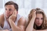 Осем сериозни вреди от липсата на редовен секс