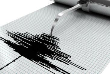 Земетресение край Пловдив