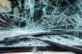Зверска катастрофа край Костинброд, загина 40-г. мъж