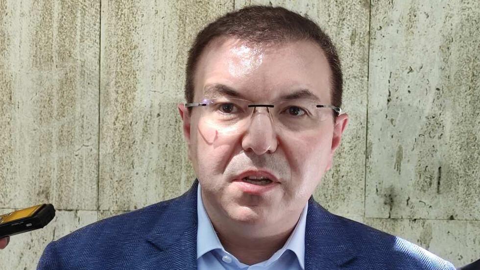 Oсвободиха членовете на Съвета на директорите на болница за рехабилитация в София
