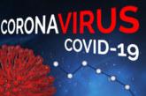 Благоевград в челната класация на новозаразени с COVID-19