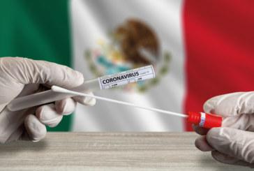 Над 400 починали с COVID-19 в Мексико за последното денонощие