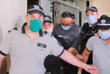 Оставиха за постоянно в ареста Васил Капланов – Каплата