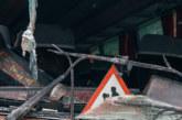 Осем млади футболисти загинаха след падане на автобус в река