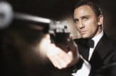Издирват пистолетите на Джеймс Бонд