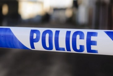 Откриха труп на млад мъж, завързан с въжета в дома му