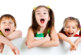 Вдигнете имунитета на детето си с няколко лесни трика