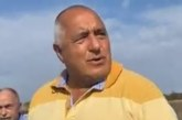 Борисов за записите: Хората на Радев ме сготвиха