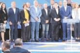 Ексшефката на ЦЛТРД – Благоевград Цв. Гавраилова и бившият кмет на Банско Г. Икономов в НС на новата партия на Цветанов