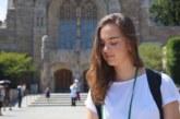 21-годишна българка е най-младият преподавател в американския топ университет Йейл