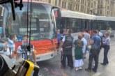 Часове след катастрофата на благоевградски автобус в Истанбул! Водачът на 19-членната група от служители и преподаватели в ЮЗУ Любов Иванова: Всички сме добре
