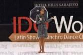 Шампионка по спортни танци ще преподава на деца в Радомир