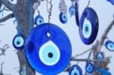 Окото на Фатима пази от уроки