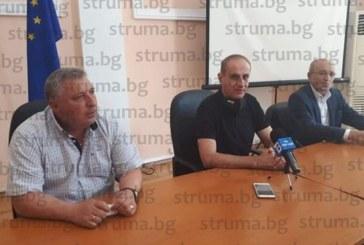 Отпуснаха 11.5 млн. лв. за важни пътни участъци в Кюстендилско, кметът Паунов удовлетворен от спряното проучване за златодобив в района