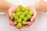 Как правилно да миете грозде