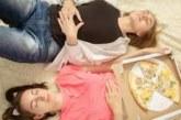 Какво се случва с организма, ако заспите веднага след хранене