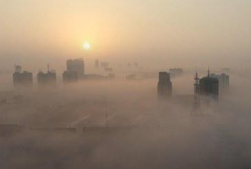 Черна класация: Мръсният въздух убива над 15 000 българи на година
