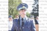 Възпитаникът на Профилирана гимназия в Петрич Вл. Тасков е отличникът на випуск 2020 на Висшето военновъздушно училище в Долна Митрополия