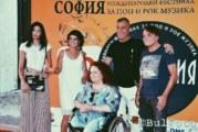 """София избра своята песен… """"Ангел в нощта"""""""