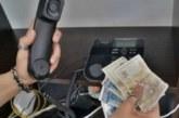Опити за телефонни измами в Благоевград