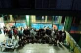 С шведска маса под звездите благоевградски боксов клуб празнува първи рожден ден