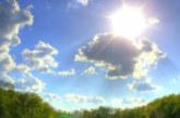 Времето: Слънчево, максималните температури – между 22 и 27 градуса