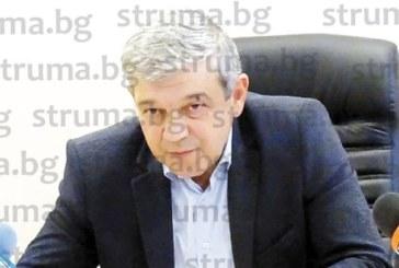 """Отчуждават стотици имоти на благоевградчани за индустриална зона между АМ """"Струма"""" и пътя Благоевград-Зелен дол-Българчево"""