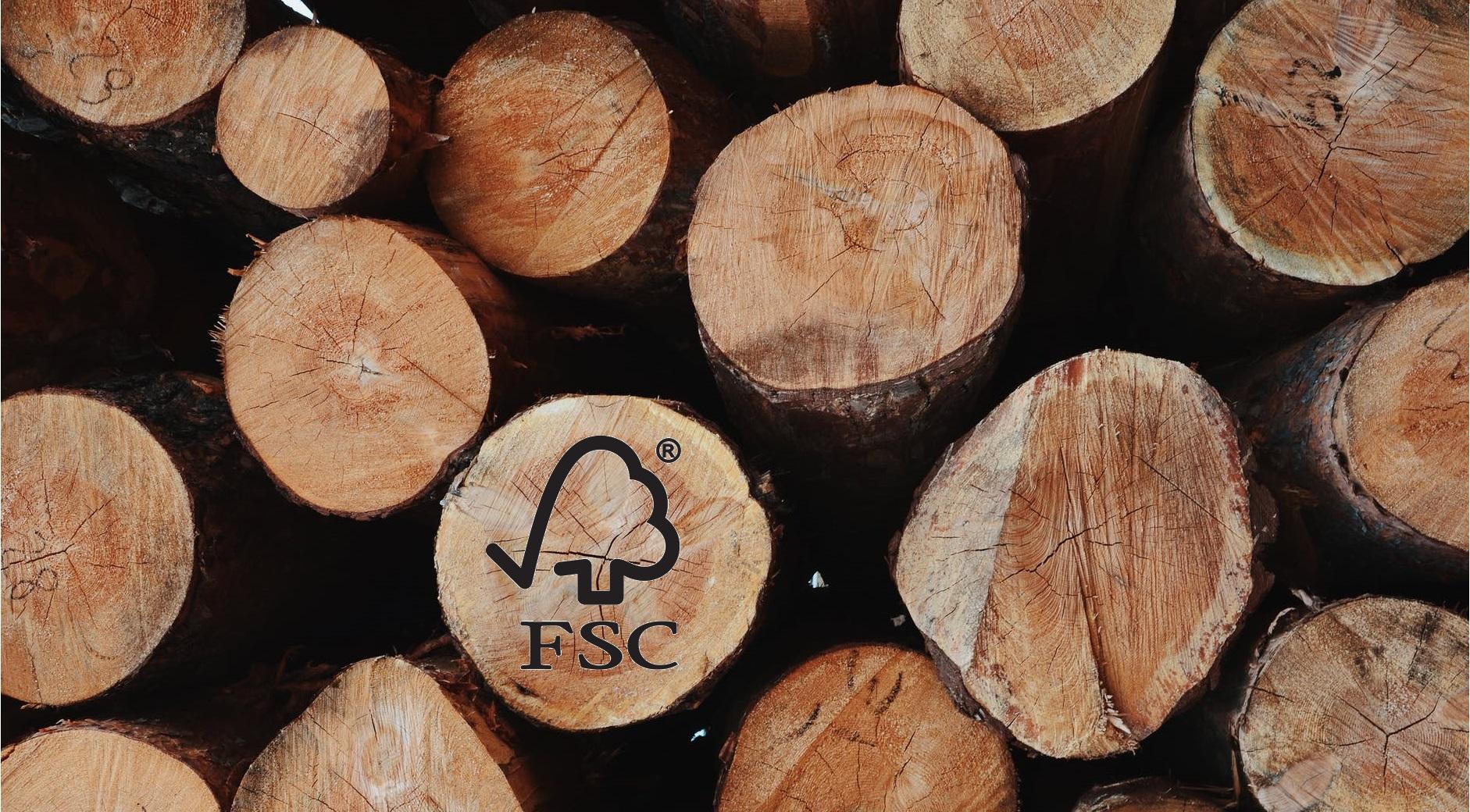 Международни сертификати по FSC за устойчиво управление на горите получи ЮЗДП