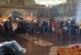 """""""Св. Ив. Рилски"""" в Кресна отбеляза първия си за годината храмов празник с курбан, митрополит Серафим оглави литургията"""
