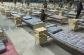Каракачанов: Имаме готовност за създаване на полеви болници