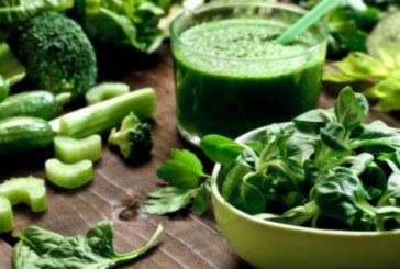 10 супер храни, които ще засилят имунитета ви