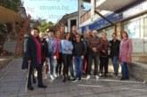 Синдикалният актив на СБУ в Благоевград с 3-дневна екскурзия-обучение отбеляза две знакови годишнини