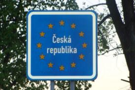 Чехия пак затваря границите си за чужденци