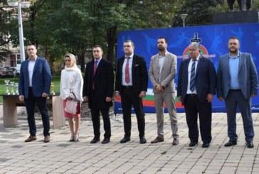 """90 полицаи от 16 поделения се надстрелват в Перник на 9-ия турнир """"Кракра"""""""