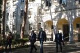 Министър Ангелов в Сандански: Няма място за притеснение, готови сме да разкрием още 66 легла в болниците в Петрич и Сандански