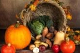 Плодове и зеленчуци, които да ядете през есента