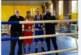 Благоевградски боксьор измъчи Тайсъна, боят стана атракцията на първенството