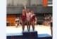 """Благоевградска гимнастичка се прибра от Англия и спечели 3 титли за """"Л. Солачки"""""""
