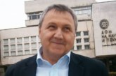 Ексгубернаторът на Пиринско К. Хаджигаев посреща рождения си ден  ваксиниран срещу грип и само със семейството